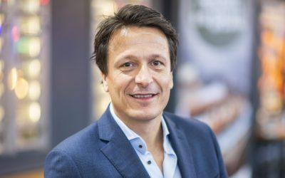 Mark Spooren (Van Geloven) over corona-jaar en omgaan met grote veranderingen
