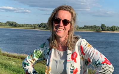 Foodservice faces: Julia Bos van Sligro Food Group