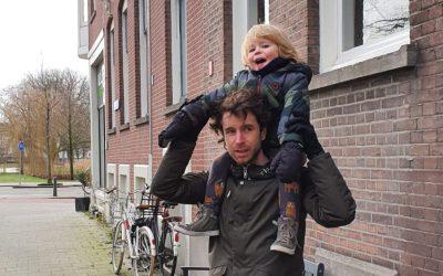 Foodservice faces: Michiel Simons van Upfield Professional