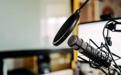 Podcast: voor binding met jouw klanten